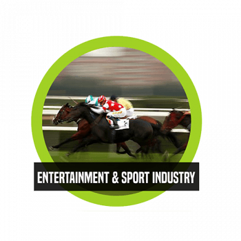 Entertainment and Sports Industry