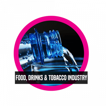 Food Drinks and Tobacco Industry