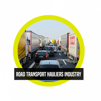 Road Transport Hauliers Industry