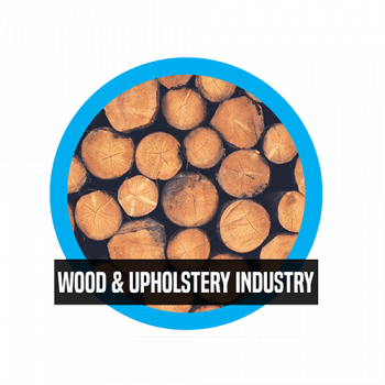 Wood and Upholstery Industry