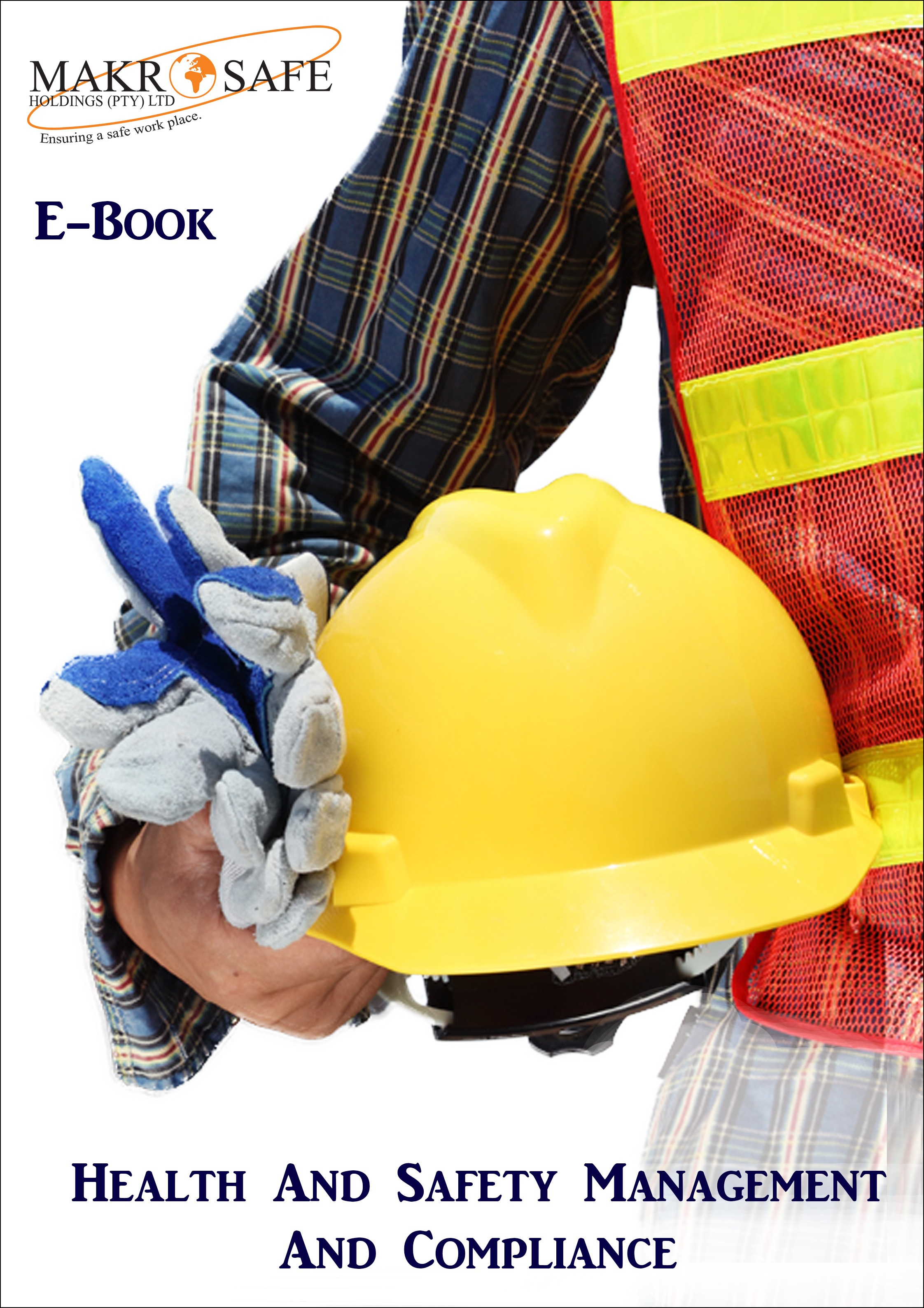 E-Book, Health and Safety