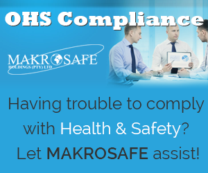 Occupational Health and Safety Compliance