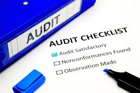 health and safety compliance audit