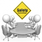 Health/safety compliance: Health and Safety Committees