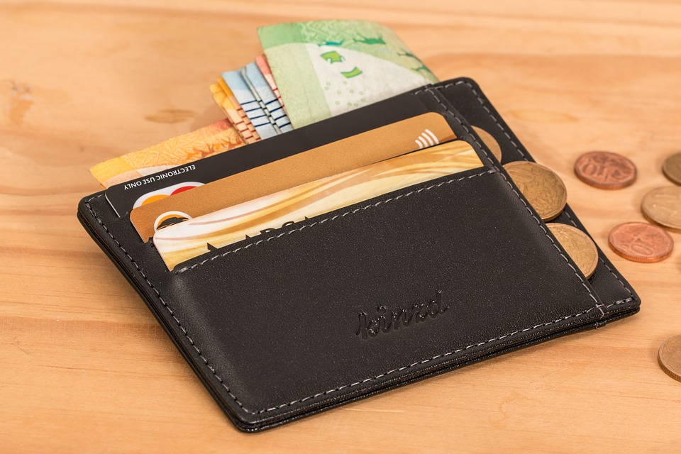 Wallet, Budget, Financial planning
